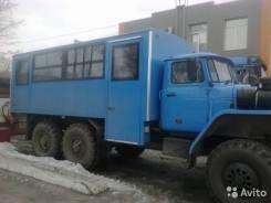 Урал 32551. Продается вахтовый автобус урал 32551-0013-61е5 20мест, 20 мест, В кредит, лизинг