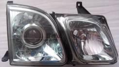 Фара. Lexus LX470, UZJ100 Двигатель 2UZFE