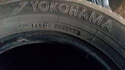 Yokohama Job RY52. Летние, 2013 год, износ: 50%, 4 шт