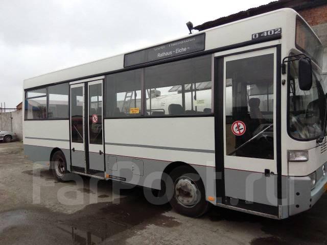Mercedes-Benz. Автобус Мерседес О 402, 25 мест