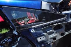 Стекло боковое. Toyota Prius, ZVW30, ZVW30L