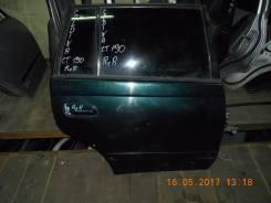 Дверь задняя правая Toyota Caldina