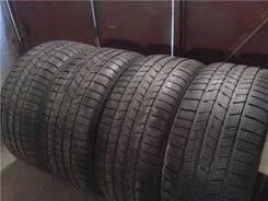 Pirelli Scorpion Ice&Snow. Зимние, без шипов, 2014 год, износ: 50%, 2 шт