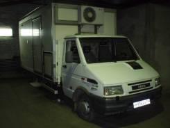 Iveco Daily. Продается фургон Iveco 35Е12, 2 798 куб. см., 1 000 кг.