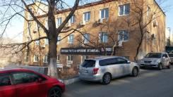 Офис. 30 кв.м., улица Руднева 14, р-н Баляева. Дом снаружи
