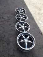 Yueling wheels. 8.0x20, 5x114.30, ET35