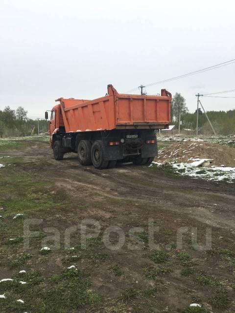 Камаз 6522. Продаётся самосвал Камаз-6522, 11 176 куб. см., 25 000 кг.