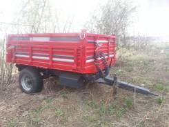 1ПТС-2. Продаю полуприцеп самосвальный 1птс-2, 2 000 кг.