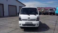 Kia Bongo III. Продается грузовик KIA Bongo-|||, 2 700 куб. см., 1 000 кг.