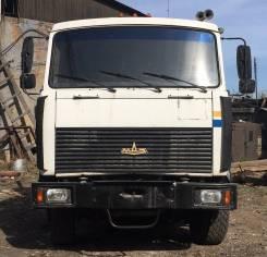 МАЗ 6422А8-330. Продается МАЗ с прицепом, 14 866 куб. см., 24 500 кг.