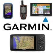GPS-навигаторы Garmin, аксессуары, карты, крепления RAM Mounts