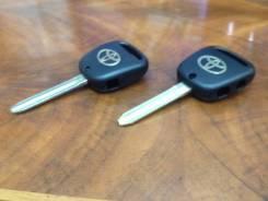 Заготовка ключа. Lexus Toyota