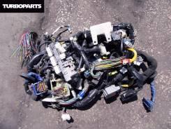 Проводка салона. Mitsubishi GTO, Z15A, Z16A Двигатель 6G72