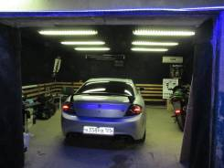 Сдается гаражный бокс общей площадью 70 м. кв. на Баляева. 70 кв.м., улица Стрелочная 3а, р-н Баляева