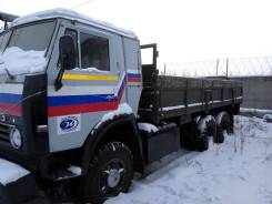 Камаз 53202. Продается бортовой , 10 850 куб. см., 8 000 кг.