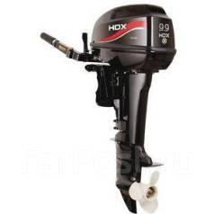 HDX. 9,90л.с., 2-тактный, бензиновый, нога S (381 мм), Год: 2016 год. Под заказ