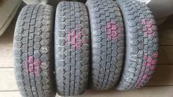 Dunlop Graspic HS-3. Зимние, без шипов, износ: 30%, 4 шт