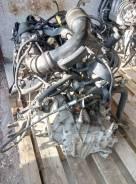 Вариатор. Honda HR-V, GH4 Двигатель D16A