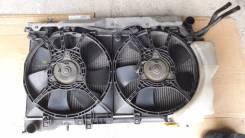 Радиатор Subaru