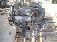 Двигатель в сборе. Honda HR-V, GH4 Двигатель D16A