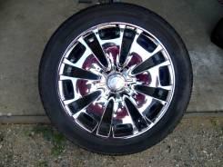 Продам колеса 305/45/22 на новой летней резине. x22 5x150.00