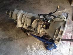 АКПП. Subaru Legacy Lancaster, BHE Subaru Legacy, BHE Двигатели: EZ30, EZ30D