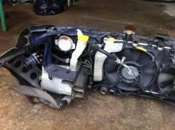 Радиатор охлаждения двигателя. Subaru Legacy B4, BLE Subaru Legacy, BLE, BPE Двигатели: EZ30, EZ30D, EJ30D