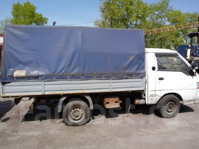 Hyundai Porter. Продается Hyundai 2834T9, 2 476 куб. см., 2 880 кг.