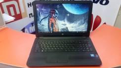 """HP. 15.6"""", 1,6ГГц, ОЗУ 2048 Мб, диск 465 Гб, WiFi, Bluetooth, аккумулятор на 5 ч."""
