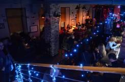 Продажа готового бизнеса - бар в центре Владивостока