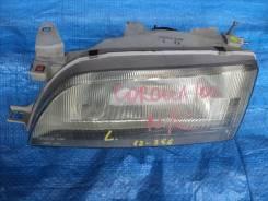 Фара. Toyota Corolla, AE104, EE107, AE102, AE100, CE109, EE105, EE103, EE101, AE109, EE108, CE100, AE100G, CE104, AE101, CE106, CE108, EE106, EE104, E...