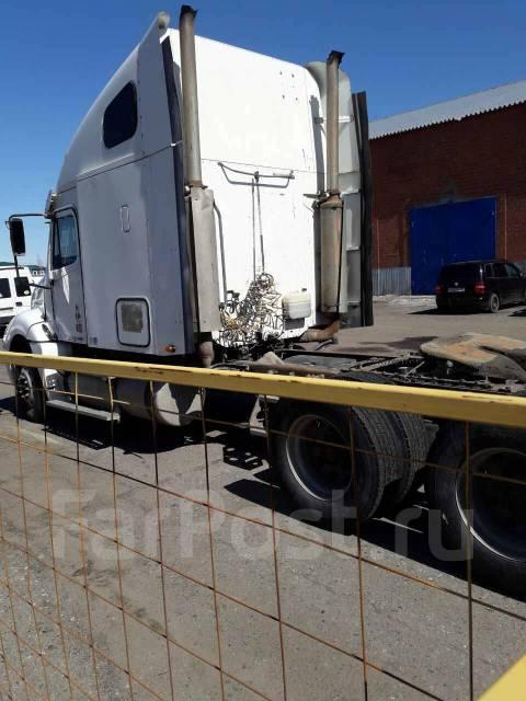 Freightliner Columbia. Продам , 15 000 куб. см., 25 000 кг.