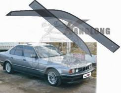 Ветровик на дверь. BMW 5-Series, E34