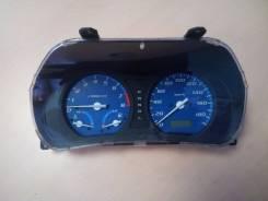 Панель приборов. Honda HR-V