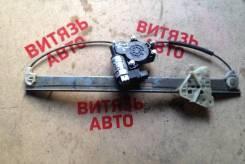 Стеклоподъемный механизм. Mazda CX-7