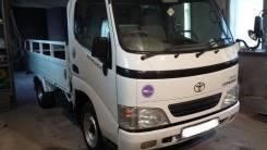 Toyota Toyoace. Продаю 4WD 2004 года, 3 000 куб. см., 1 500 кг.