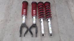 Пружина подвески. Honda Torneo, CF3, CL1 Honda Accord, CF7, CF3, CL1 Двигатель H22A. Под заказ
