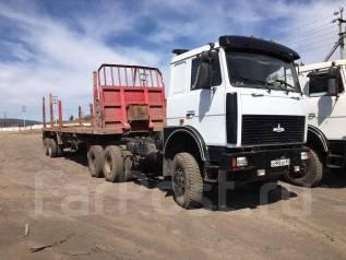 МАЗ 642508-233. Продается МАЗ 642508, 14 866 куб. см., 40 000 кг.