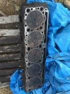 Головка блока цилиндров. Nissan Diesel Двигатель RH10