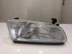 Фара. Toyota Camry Gracia Toyota Camry, MCV20, SXV20 Двигатели: 1MZFE, 5SFE