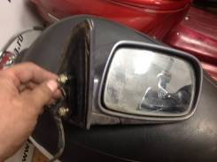 Зеркало заднего вида боковое. Toyota Sprinter Carib, AE114G, AE111G, AE115G, AE114, AE115, AE111