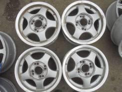 Bridgestone. 5.5x13, 4x100.00, 4x114.30, ET38, ЦО 67,0мм.