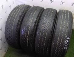 Bridgestone Duravis R670. Летние, 2007 год, износ: 30%, 4 шт