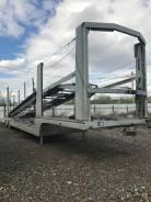 Lohr S2M52X. Продается автоприцеп Lohr, 28 000 кг.