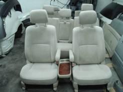 Сиденье. Toyota Ipsum, ACM21, ACM26