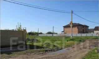 Продаю земельный участок, п. Северный, ул. 3-я Трудовая 10 соток. 1 000 кв.м., от агентства недвижимости (посредник)