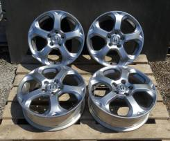 Work RS-Z. 6.0x17, 5x114.30, ET55, ЦО 64,0 мм.