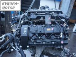 Двигатель (ДВС) на BMW 7 E65 2001-2008 г. г.