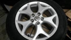 Toyota. 7.0x17, 5x114.30, ET50, ЦО 60,1мм.