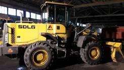 Sdlg LG936L. Погрузчик фронтальный SD LG936L, 4 600 куб. см., 3 000 кг.